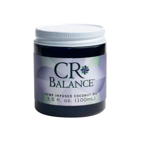 CR Balance