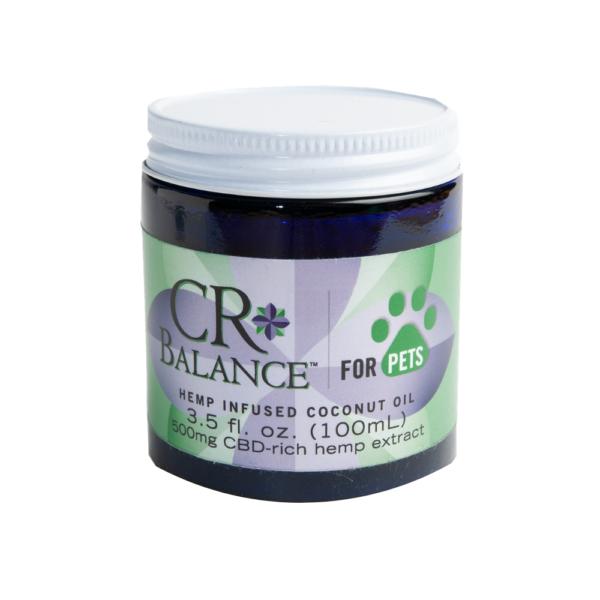 CR Balance 500mg Pets