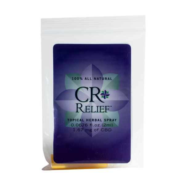 cr relief travel