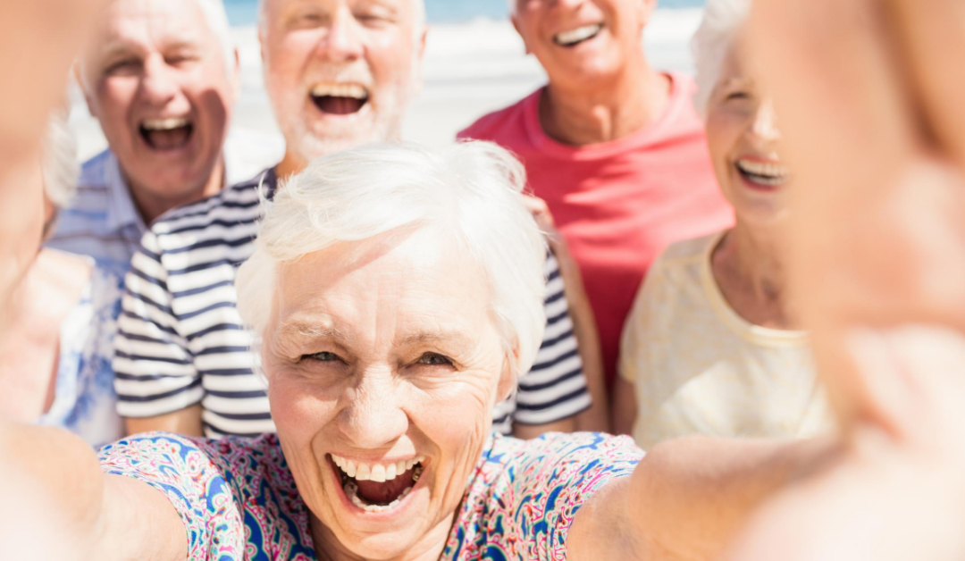 What Seniors Need to Know about CBD