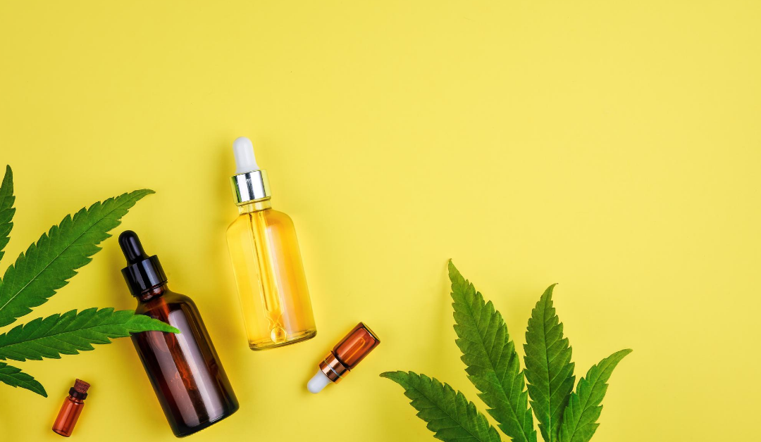 Hemp Oil vs CBD Oil: What's the Difference?