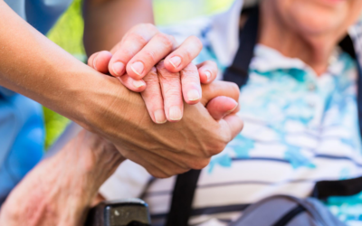 Managing Caregiver Burnout