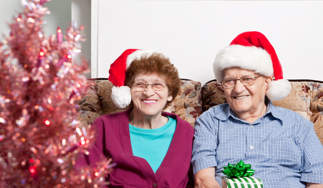 Tips to Help Seniors Enjoy the Holidays