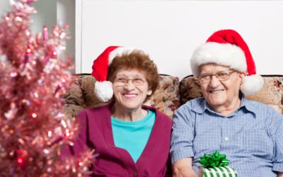 Tips to Help Seniors Enjoy the Holidays