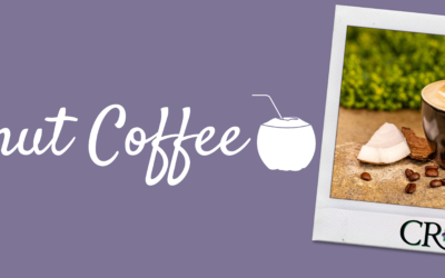 Try This: Coconut Coffee